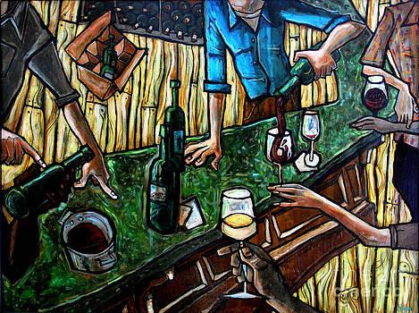 The Good Pour by Sean Hagan