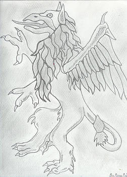 The Griffin by Gerald Griffin