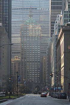 The Helmsley Building by Michael Davis