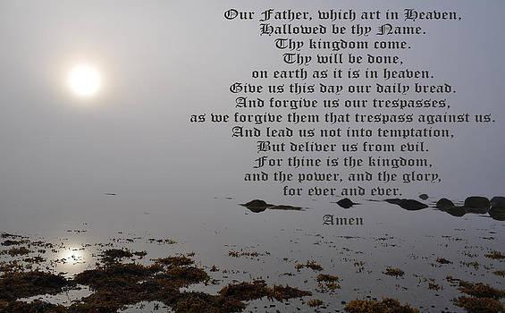 Daryl Macintyre - The Lord