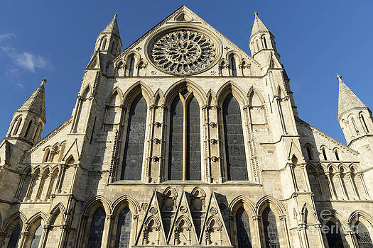 John potter artwork for sale york north yorkshire for Rose window york minster