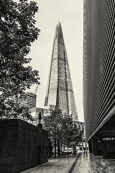 The Shard1 by Stuart Gennery
