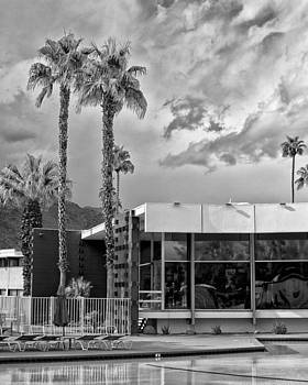 William Dey - THE VIEW Palm Springs