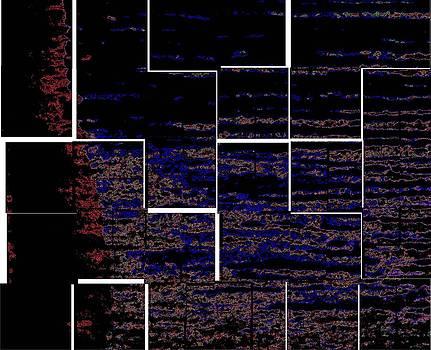 Tiles by Jason Michael Roust