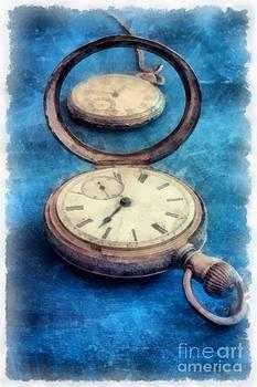 Edward Fielding - Time