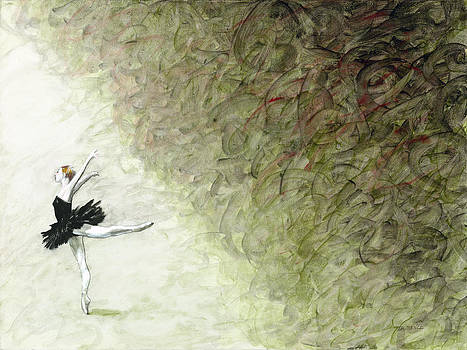 Tiny Dancer by Jerome Lawrence