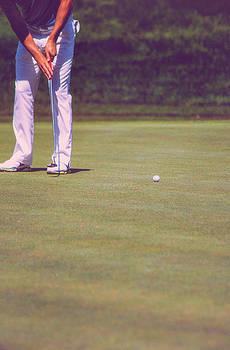 Karol Livote - To Golf