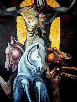 Trinity by Vedran Pasalic