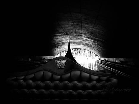 Under The Bridge by BandC  Photography