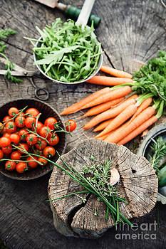 Mythja  Photography - Vegetables