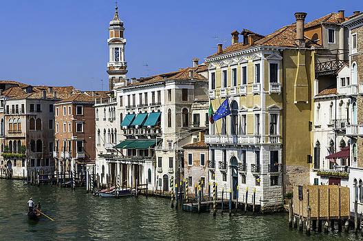 Venice. Italy. by Fernando Barozza