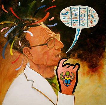 Wahlbeck The Communicator by Dan Koon