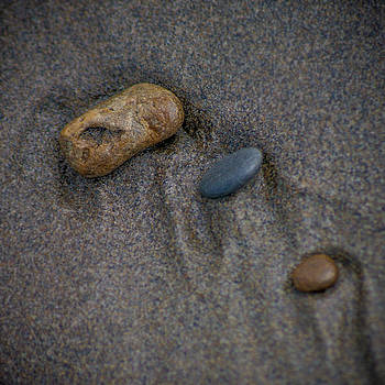 Washed To Sea by Jen Baptist