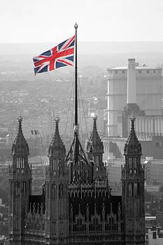 Stefan Kuhn - Welcome to London