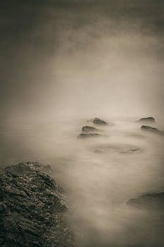 The Portal - A Welsh Seascape by Andy Astbury