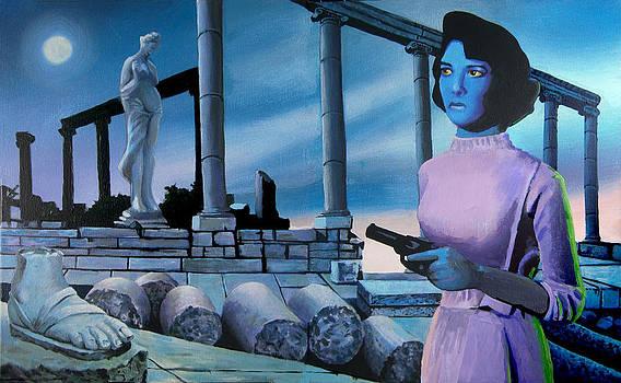 What Really Happened In Ephesus by Geoff Greene