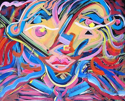 Wild Child by Lynne Rene