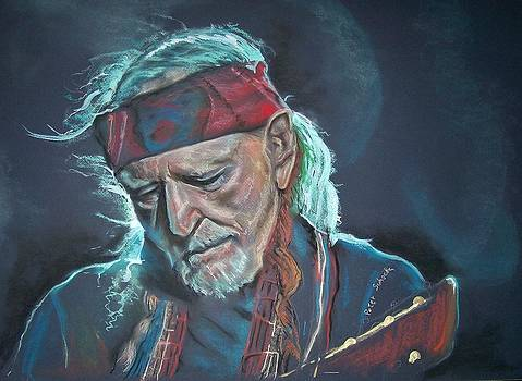 Willie by Peter Suhocke