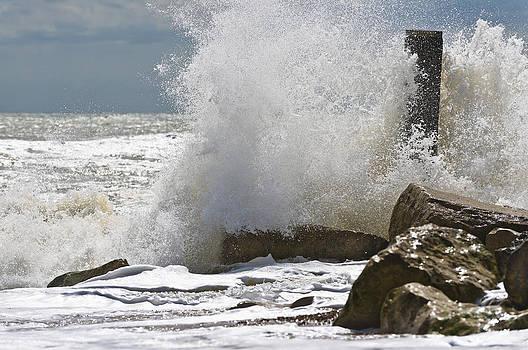Steven Poulton - With A Wave