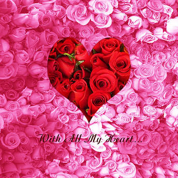 Xueling Zou - With All My Heart...