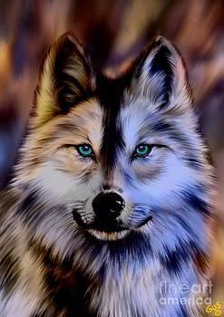 Nick Gustafson - Wolf
