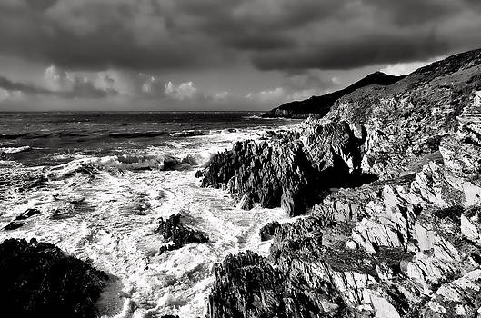 Woolacombe to Morte Point by Pete Hemington