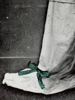 Tribute to Lewis Carroll by Donatella Muggianu