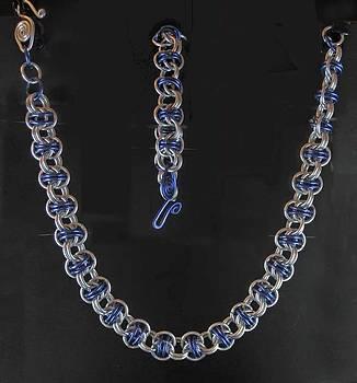 Dianne Brooks - 1097 Blue Lynx