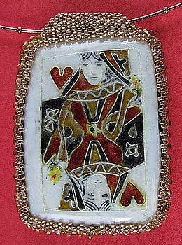 Dianne Brooks - 1129 Queen of Hearts