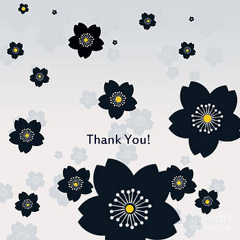 Thank You by Trilby Cole
