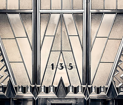 135 E 42nd - Chrysler Building by James Howe