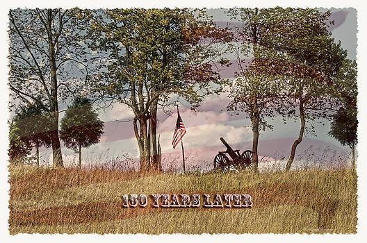 Randall Branham - 150 years later