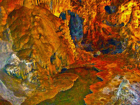Gregory Dyer - Carlsbad Caverns