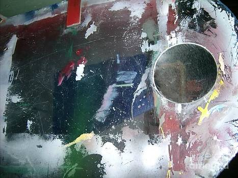 Abstract Art by Luksa Obradovic