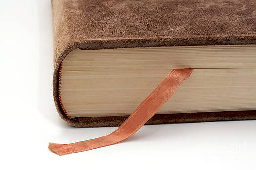 BERNARD JAUBERT - Old book