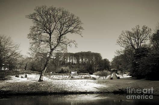 Anne Gilbert - 18th Century Winter