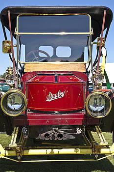 Jack R Perry - 1910 Stanley Model 70