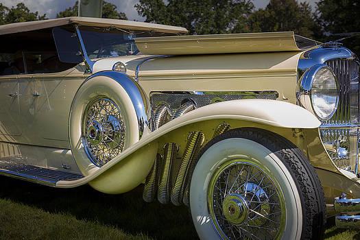 Jack R Perry - 1931 Duesenberg Model J