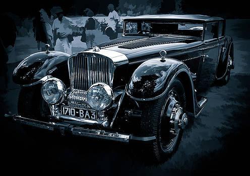 1932 Bucciali TAV 12 by James Howe