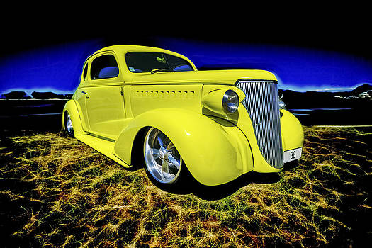 1938 Chevrolet Coupe by motography aka Phil Clark