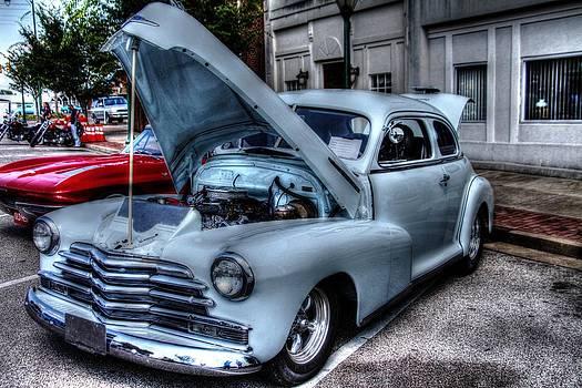 1948 Chevy by Teresa Moore