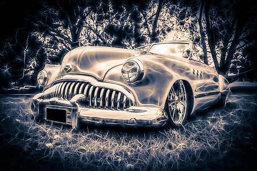 motography aka Phil Clark - 1949 Buick Eight Super
