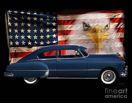 Peter Piatt - 1949 Pontiac Tribute