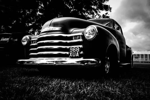 motography aka Phil Clark - 1951 Chevy Pickup