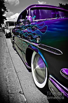 Joann Copeland-Paul - 1953 Ford Customline