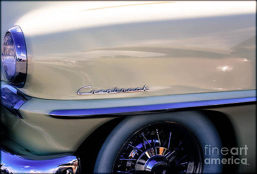 1953 Plymouth Cranbrook by Steven  Digman