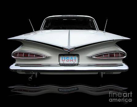 Peter Piatt - 1959 Chevrolet Impala