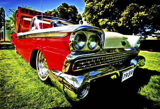 motography aka Phil Clark - 1959 Ford Fairlane 500 Skyliner