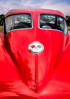 onyonet  photo studios - 1963 Split WIndow Corvette Sting Ray