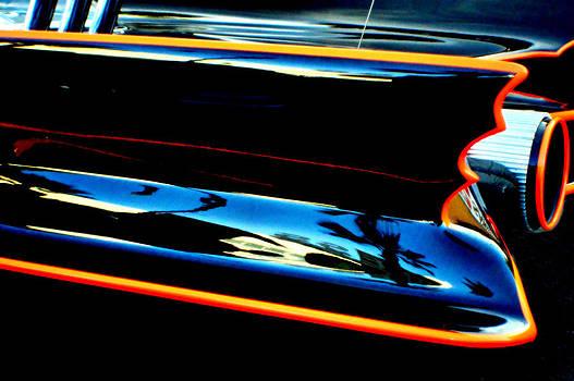 Cindy Nunn - 1966 Batmobile 9